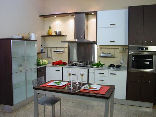 muebles y armarios de cocina